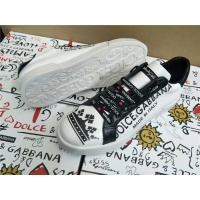 Dolce & Gabbana D&G Casual Shoes For Men #503141