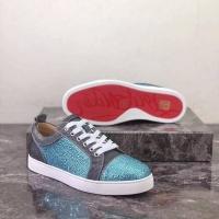 Christian Louboutin CL Casual Shoes For Women #503148