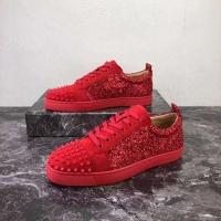 Christian Louboutin CL Casual Shoes For Women #503149