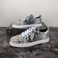 Christian Louboutin CL Casual Shoes For Women #503150