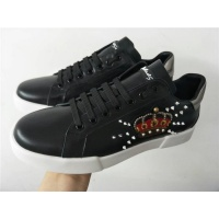 Dolce & Gabbana D&G Casual Shoes For Men #503156