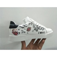 Dolce & Gabbana D&G Casual Shoes For Women #503167