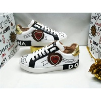 Dolce & Gabbana D&G Casual Shoes For Women #503226
