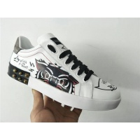 Dolce & Gabbana D&G Casual Shoes For Men #503232