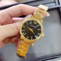 Armani Watches #503425