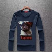 Supreme T-Shirts Long Sleeved O-Neck For Men #503782