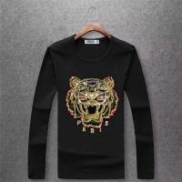 Kenzo T-Shirts Long Sleeved O-Neck For Men #503882