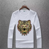 Kenzo T-Shirts Long Sleeved O-Neck For Men #503883