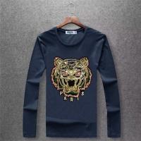 Kenzo T-Shirts Long Sleeved O-Neck For Men #503884