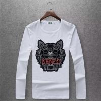 Kenzo T-Shirts Long Sleeved O-Neck For Men #503888