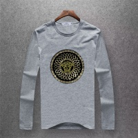 Versace T-Shirts Long Sleeved O-Neck For Men #503898