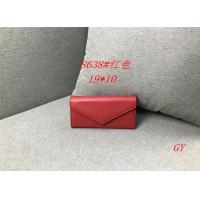 Yves Saint Laurent YSL Wallets #504300