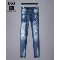 Dolce & Gabbana D&G Jeans Trousers For Men #504592