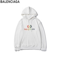 Balenciaga Hoodies Long Sleeved Hat For Men #504675