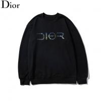Christian Dior Hoodies Long Sleeved O-Neck For Men #504815