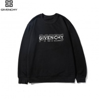 Givenchy Hoodies Long Sleeved O-Neck For Men #504820