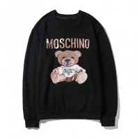 Moschino Hoodies Long Sleeved O-Neck For Men #504828