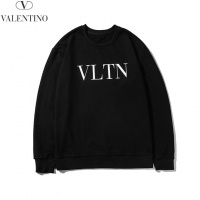 Valentino Hoodies Long Sleeved O-Neck For Men #504882