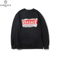 Versace Hoodies Long Sleeved O-Neck For Men #504890