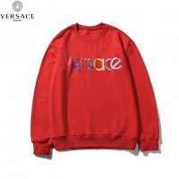 Versace Hoodies Long Sleeved O-Neck For Men #504895