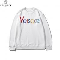 Versace Hoodies Long Sleeved O-Neck For Men #504897