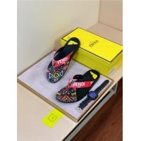 Fendi Slippers For Men #505034