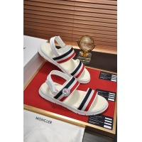 Moncler Sandal Shoes For Men #505139