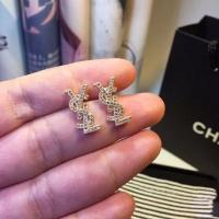 Yves Saint Laurent YSL Earring #505145
