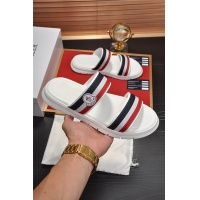 Moncler Slippers Sandal Shoes For Men #505149