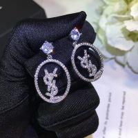 Yves Saint Laurent YSL Earring #505150