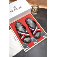 Moncler Slippers Shoes For Men #505153