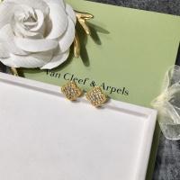 Van Cleef & Arpels Earrings #505261