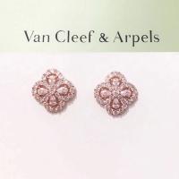 Van Cleef & Arpels Earrings #505263