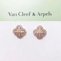 Van Cleef & Arpels Earrings #505264