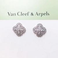 Van Cleef & Arpels Earrings #505265