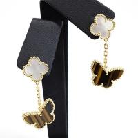 Van Cleef & Arpels AAA Quality Earrings #505266