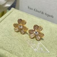 Van Cleef & Arpels Earrings #505277