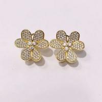 Van Cleef & Arpels Earrings #505280