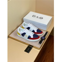 Dolce & Gabbana D&G Casual Shoes For Men #505284