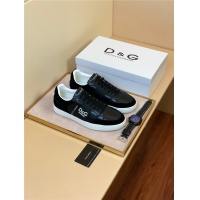 Dolce & Gabbana D&G Casual Shoes For Men #505285