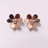 Van Cleef & Arpels Earrings #505286