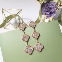 Van Cleef & Arpels Earrings #505295