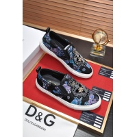 Dolce & Gabbana D&G Casual Shoes For Men #505330