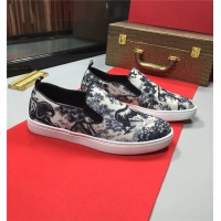Dolce & Gabbana D&G Casual Shoes For Men #505356