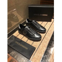 Dolce & Gabbana D&G Casual Shoes For Men #505358