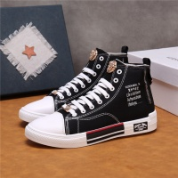 Versace High Tops Shoes For Men #505591