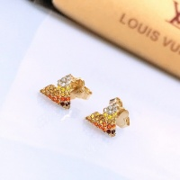 Louis Vuitton LV AAA Quality Earrings #505856