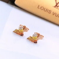 Louis Vuitton LV AAA Quality Earrings #505857