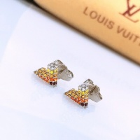 Louis Vuitton LV AAA Quality Earrings #505858