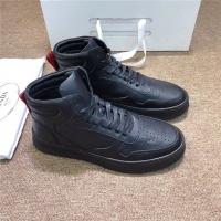 Prada High Tops Shoes For Men #505926